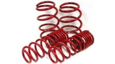 Trd, Lowering Springs - Toyota (PTR40-02080)
