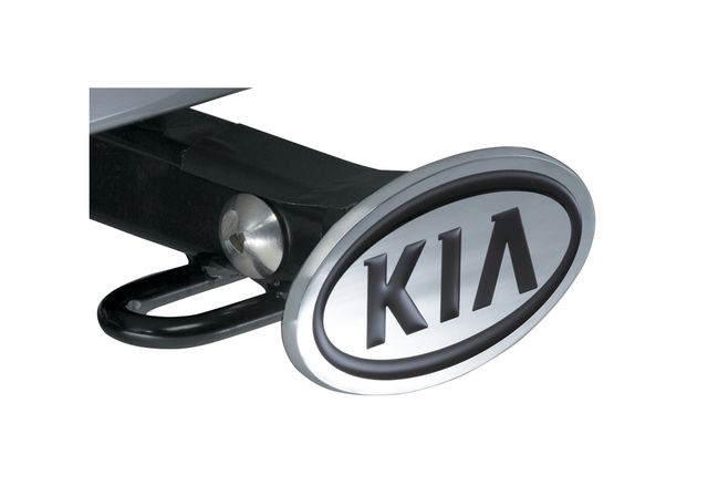 Tow Hitch Chrome Cover