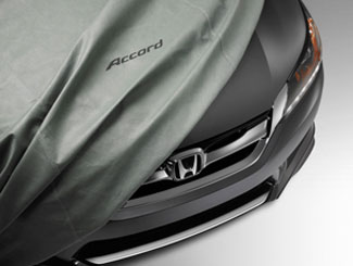 Vehicle Cover - Honda (08P34-T2A-100)