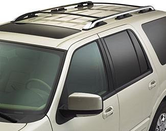 Roof Cross Bars - Ford (5L1Z-7855100-AAA)