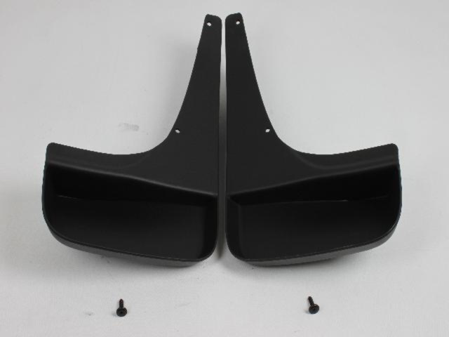 Splash Guards - Deluxe - Rear - Mopar (82210379)