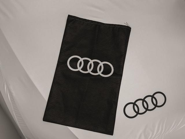Cover - Audi (ZAW-061-205-AN)