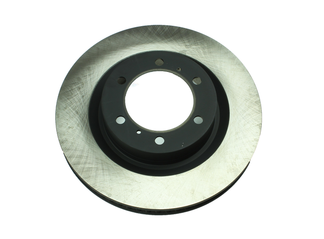 FRONT ROTOR - Toyota (43512-60191)