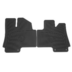 Floor Mats, All Weather, Front - GM (19172258)