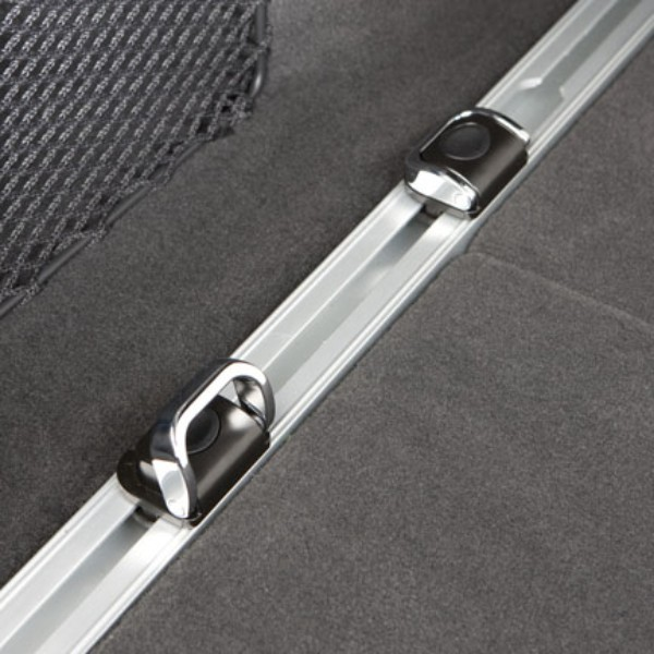 Cargo Area Tie-Down Rings
