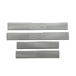 Door Sill Plates - GM (17802519)