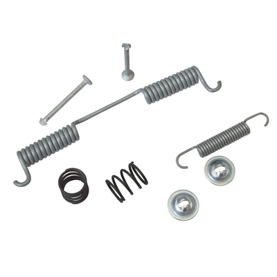 Park Brake Shoes Retainer Kit - Ford (8C2Z-2069-A)