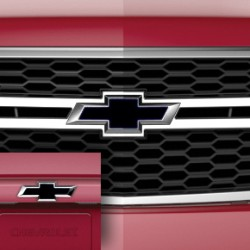 Emblems, Front Grille & Lift-Gate