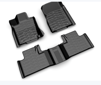 Floor Mats, All-Weather - Mopar (82215577AC)