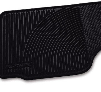 Floor Mats, All Weather Set - Ford (5L8Z-7813300-D)