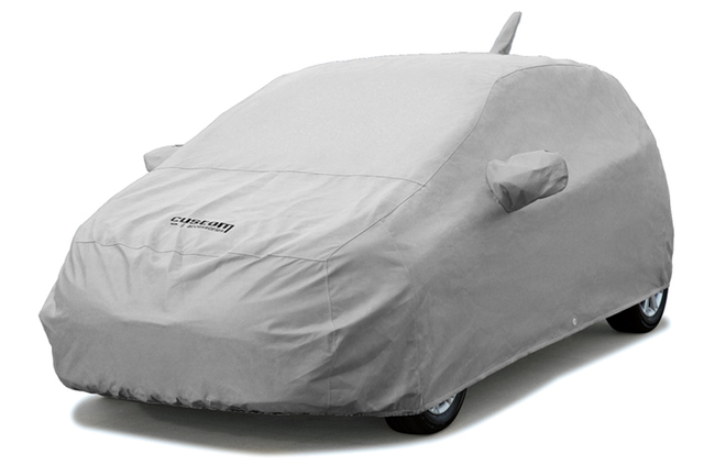 Cover, Vehicle - Ford (VAT4Z-19A412-A)