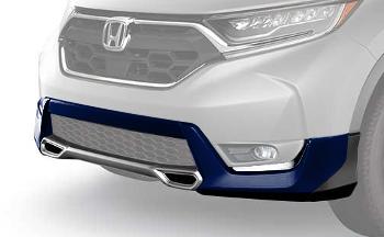 Bumper Honda 08P01-TLA-100 Protr Rr