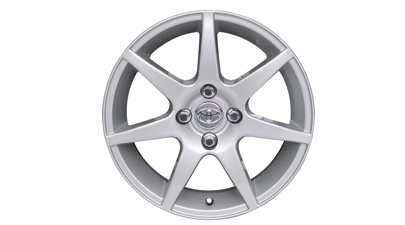 "15"" Wheel - Toyota (PT904-52060)"