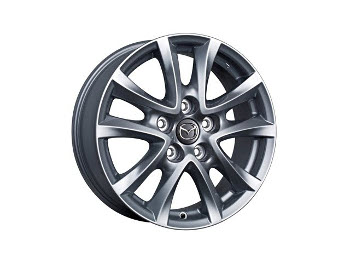 "16"" Wheel, Alloy"