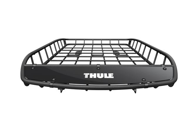 Thule Roof Basket Attachment - Volkswagen (000-071-204-A-DSP)