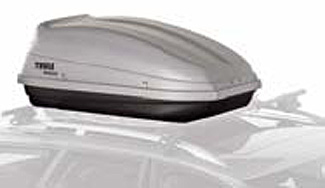 Roof Cargo Box - Ford (VAT4Z-7855100-F)