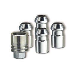 Wheel Lock & Nut Pkg