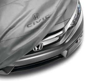 Vehicle Cover - Honda (08P34-TBG-100)