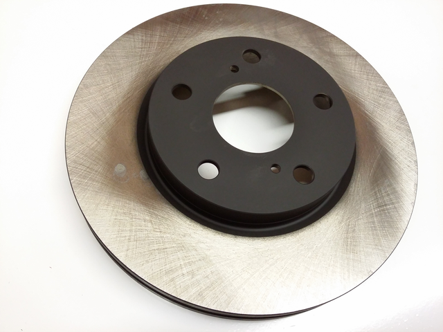 Disc Brake Rotor - Toyota (43512-42040)