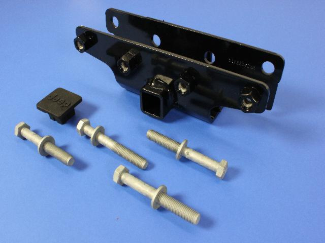 TRAILER TOW - REC KIT  82208228 - Mopar (82208228)