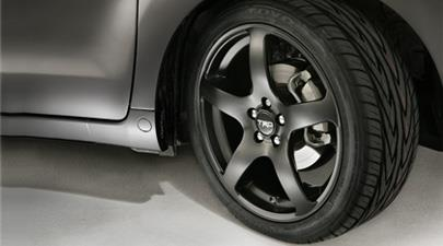 "18"" Trd, Wheel - Toyota (PTR18-21060)"