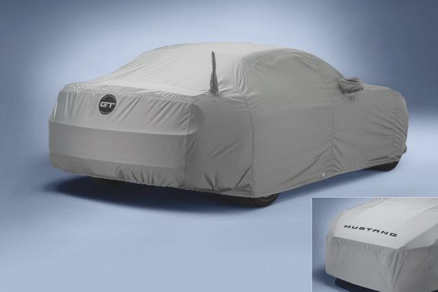 Full Vehicle Cover, Cal Special