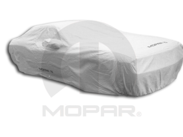 Vehicle Cover, Full