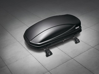 Roof Cargo Box, Force M By Thule