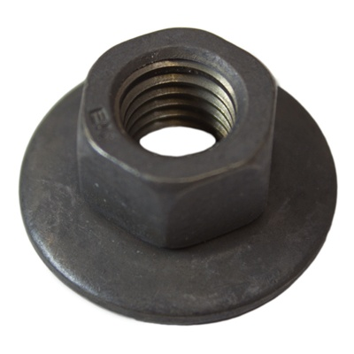 Ford NUT AND WASHER Assembly -W711453-S438 HEX