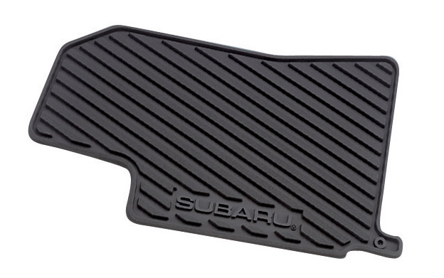 All Weather Mats Forester - Subaru (J501SSA110)