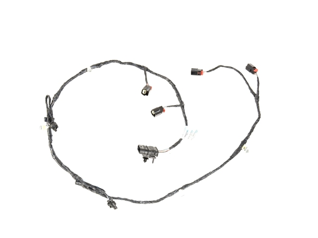 Wire Harness Mopar 68216119aa Officialauto