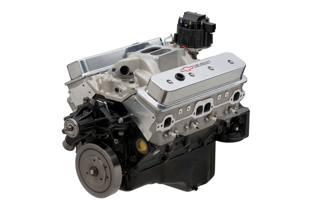 SP350 / 385 Hp Base Crate Engine