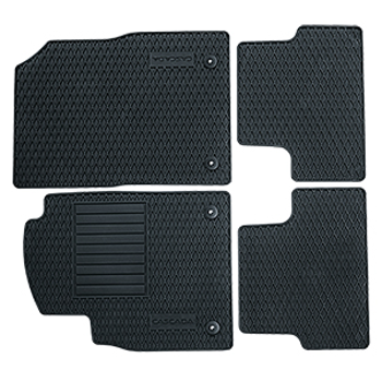 Floor Mats, All-Weather - GM (39029757)
