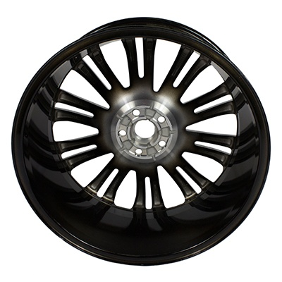 Wheel, Alloy - Ford (FA1Z-1007-C)