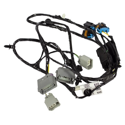 2010 ford escape wiring harness manual genuine oem 2013-2016 ford escape wire harness dv6z-15k867 ... ford escape wire harness #10