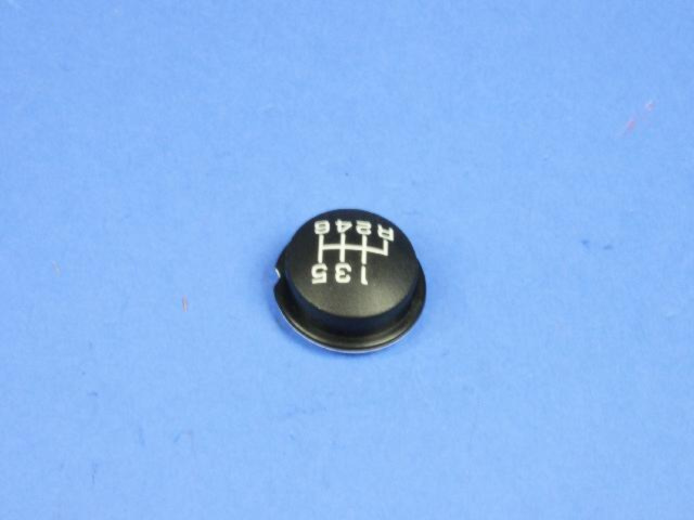 Transmission Shift Knob Insert - Mopar (55366060AB)