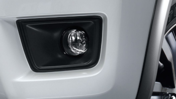 Fog Lights - nissan (T99F1-5ZW0A)
