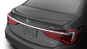 Spoiler, Decklid - Acura (08F10-TY2-230A)
