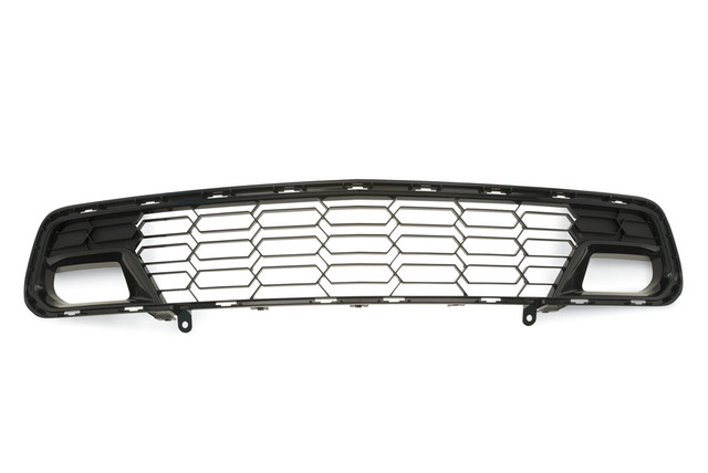 Corvette Z06 Grille Kit - Without Front Camera - GM (84115258)