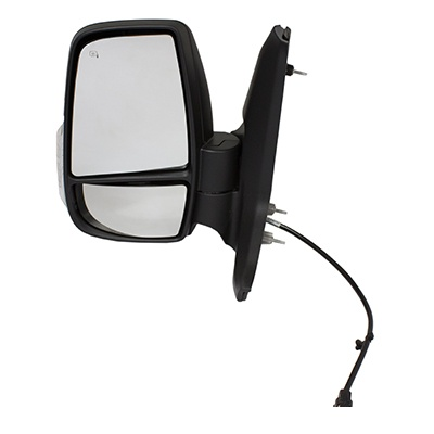 Genuine Ford Mirror Assembly CK4Z-17682-DA