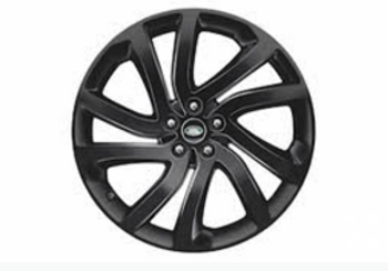 "Alloy Wheel, 22"" 5 Split-Spoke, 'Style 5011' - Land-Rover (LR082900)"