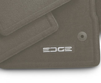 Floor Mats, Carpet Set - Ford (CT4Z-7813300-AC)