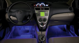 Interior Light Kit