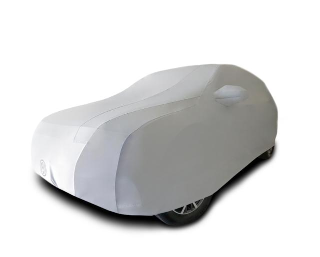 Car Cover - Stormproof - Volkswagen (CVC-5SP-98V-W9-416)