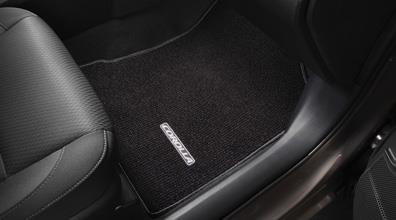 Carpet Floor Mats - Toyota (PT206-02142-23)