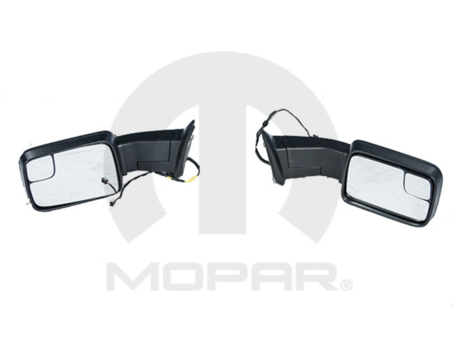 Mirrors, Trailer Towing - Mopar (82210941AB)