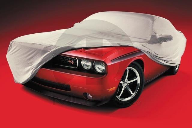 VEHICLE - CLOTH - COVER  82215220