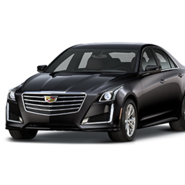 2017-2019 Cadillac CTS Exterior Trim, Ground Effects