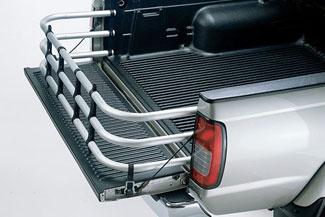 Nissan Genuine Accessories 999T7-BX190 Sliding Bed Extender Genuine Nissan Accessories