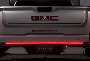 Tailgate Led Light Bar By Putcoandreg - GM (19370856)